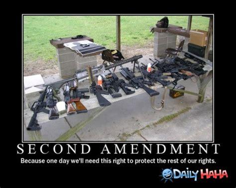 second amendment guns