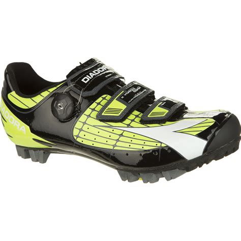 diadora mountain bike shoes diadora x vortex comp mountain bike shoes ebay