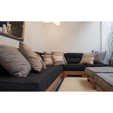 futon company sofa de canto futon company