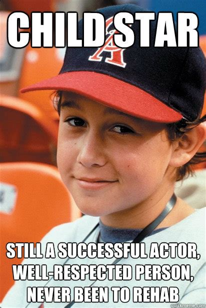 Actor Memes - child star still a successful actor well respected person