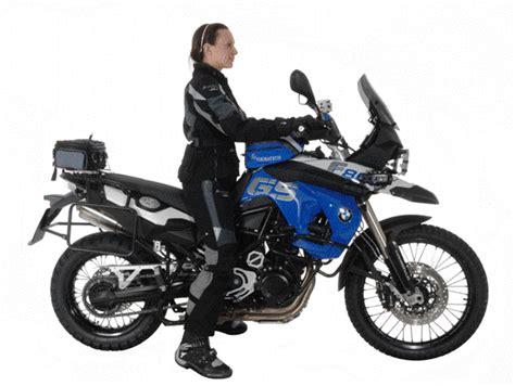 Motorrad Tieferlegen Tuning touratech tieferlegung motorrad news