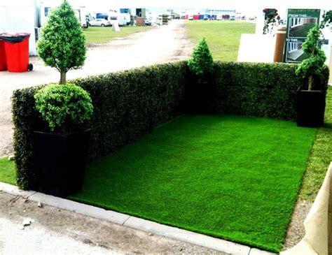 giardini con siepi siepe sintetica siepi giardino con siepe sintetica
