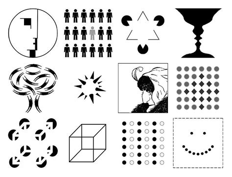 pattern theory of sensation folksonomy gestalt principles