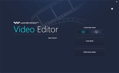 How To Make Money Online Video Editing - wondershare video editor for windows review