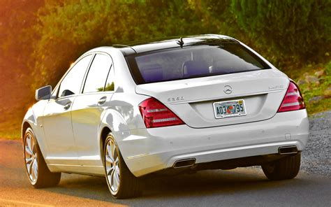 2012 Mercedes S Class Reviews And Rating Motor Trend