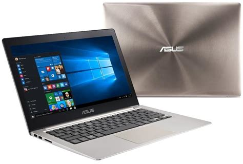Laptop Asus Touchscreen I5 Asus Zenbook Ux303ua Dh51t 13 3 Quot Fhd Touchscreen Laptop Intel I5 8gb Ram 256gb Ssd
