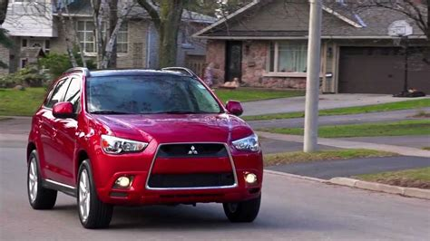mitsubishi rvr 2013 review 2013 mitsubishi rvr review gta mitsubishi dealer review