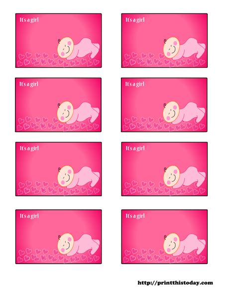 Baby Shower Labels by Free Printable Owl Themed Baby Shower Labels
