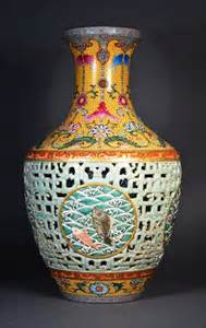 Chinese Floor Vase From Between Andfeb Most Expensive Vase With Expression Of