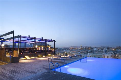 5 best rooftop terraces in barcelona barcelona connect