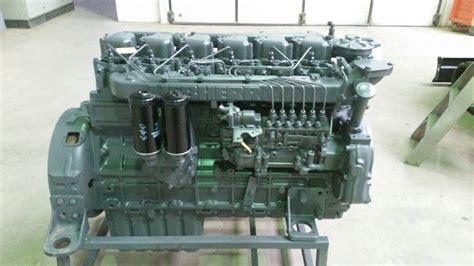 Gebrauchte E Motoren by Liebherr D 926 Ti E Motoren Gebraucht Kaufen Und