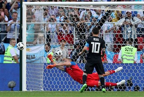 world cup result 2018 world cup 2018 result argentina 1 1 iceland lionel