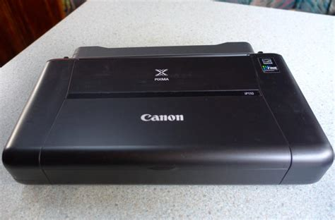 Printer Canon Ip110 canon pixma ip110 review this inkjet printer s
