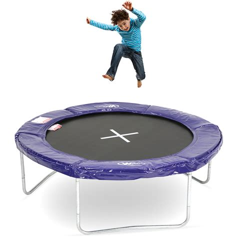 Catalog Covers by 8ft In Ground Round Trampoline Trampolines Australia