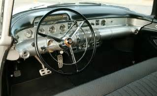 1955 Buick Interior Car And Driver