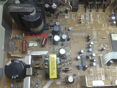 transistor horizontal but11apx transistor horizontal but11apx 17 images philips model no 20pt6245 37 yoreparo transistor
