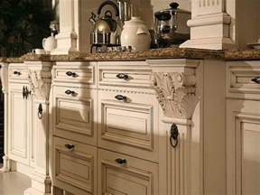 best 15 white distressed kitchen cabinets and pictures