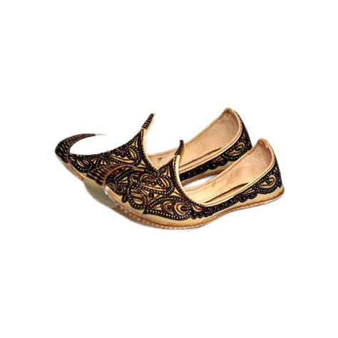 indian shoes for indian beak shoes khussa in brown black style