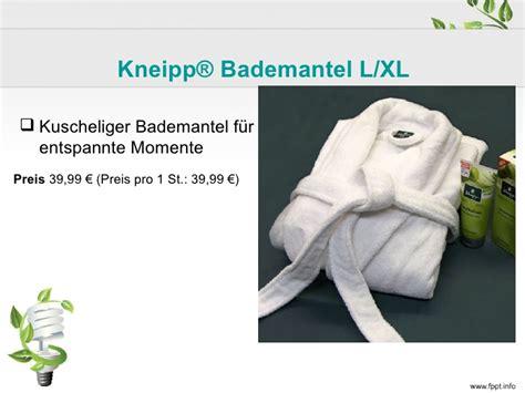 Badtextilien B 252 Cher Kneipp