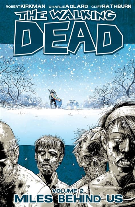 the walking dead volume the walking dead volume 2