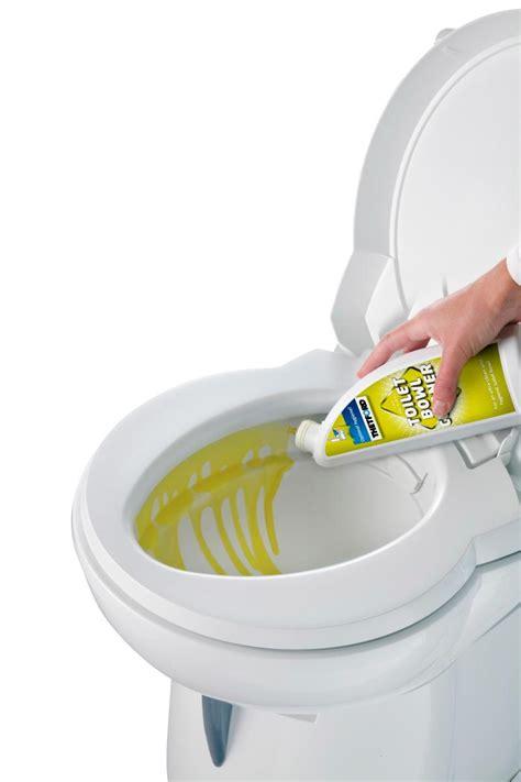 toilette chimique thetford nettoyant wc chimique toilet bowl cleaner de thetford