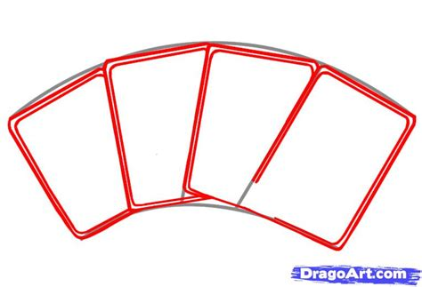 card draw how to draw cards step by step stuff pop culture free