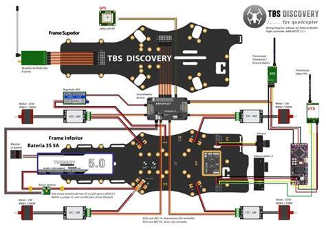 fpv wire diagram misc tecnologia
