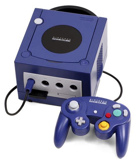 gamecube console gamecube wikip 233 dia