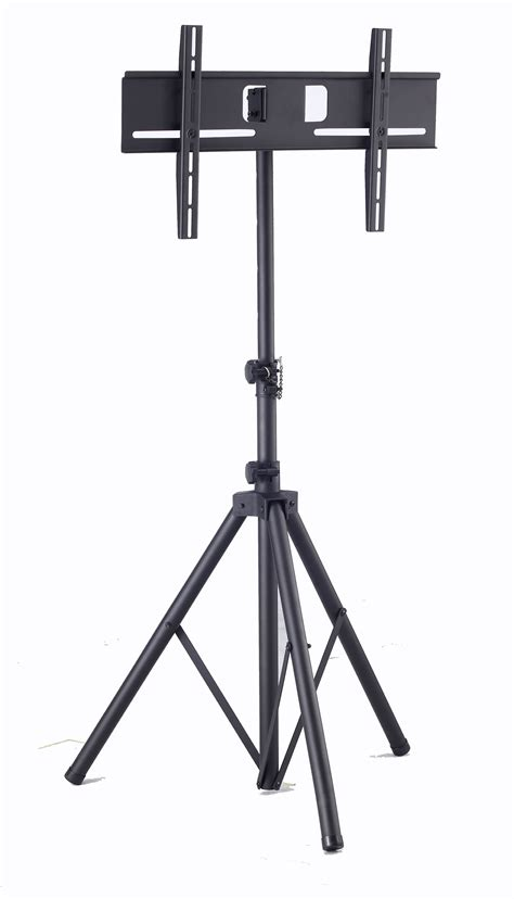 Tripod Stand portable plasma and lcd tv tripod stand for up to 42 quot tv