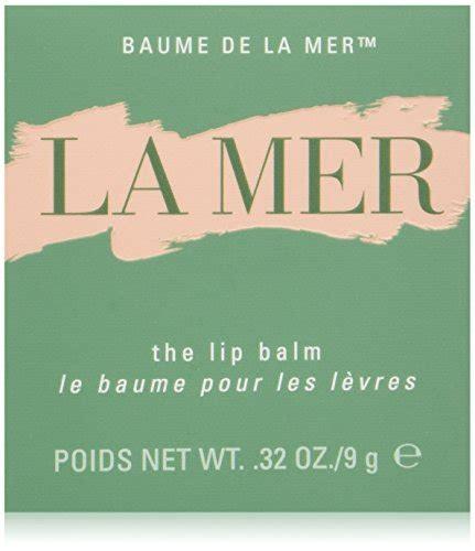 La Mer Lip Balm 9g 0 32oz lippenpflege la mer f 252 r frauen g 252 nstig kaufen