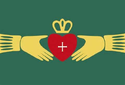 The Irish Crown Of Love Ring » Home Design 2017