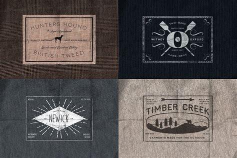 10 fashion label designs design trends premium psd