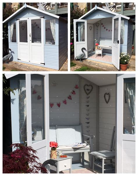 small house decorating blogs 10 ideas for decorating a summerhouse waltons