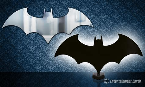 Batman Light by Light Up And Reflect Your Inner With A Batman Logo
