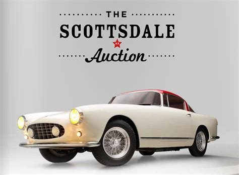 Bentley Rolls Royce Lamborghini Of Scottsdale Cars To Bonhams Scottsdale Premier Financial Services