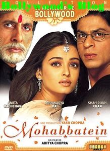 ost film india terbaik mp3 bollywood ost mohabbatein gudang download mp3