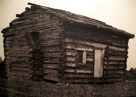 abraham lincoln cabin real lincoln log cabin on 28 images lincoln myths and
