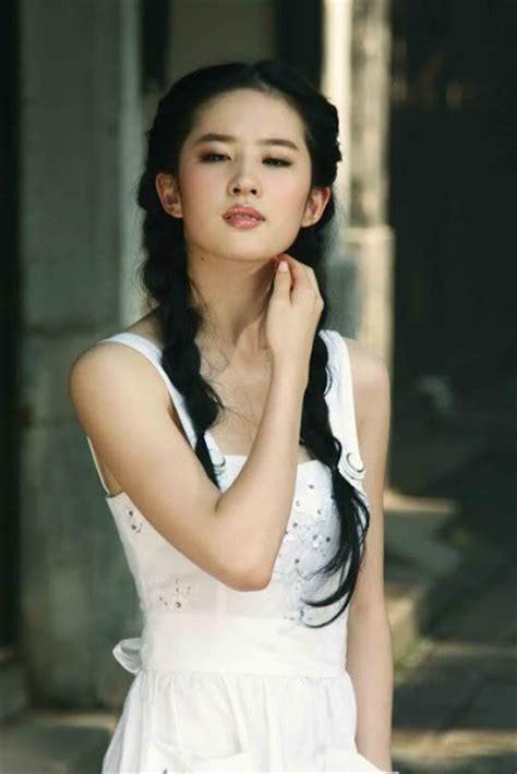 best actress of china movies chinese actress liu yi fei photos
