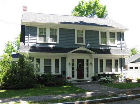 Dutch Colonial Style | ideas dutch colonial homes gambrel style beautiful