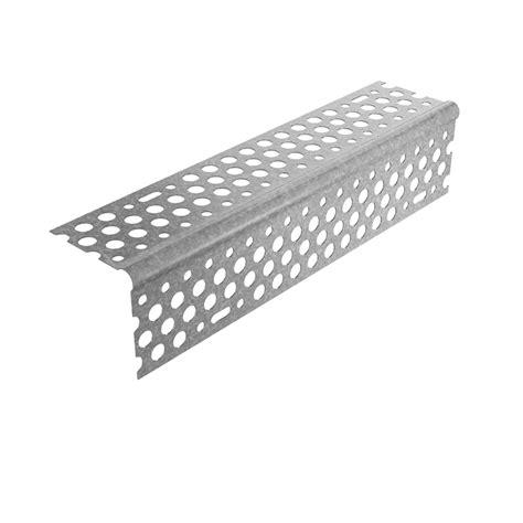 knauf mm  degree plaster trim external angle