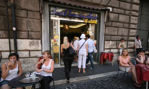 best cafe in rome 10 of the best cafes pastry shops and parlours