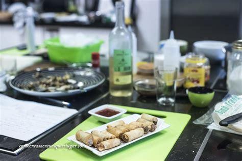 talleres cocina talleres de cocina en madrid