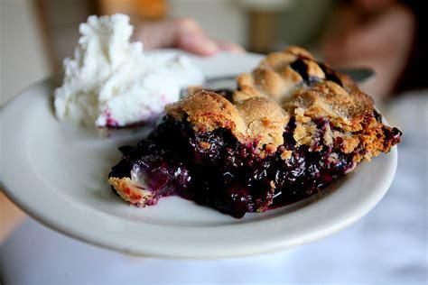 foodista 10 best blueberry recipes
