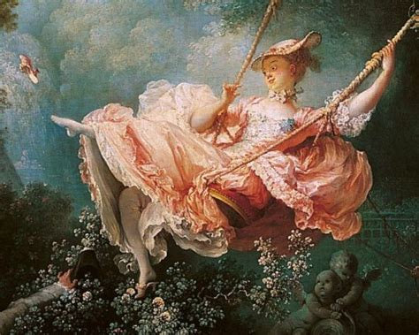 the swing fragonard jean honore fragonard the swing quotes