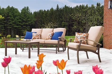 Patio Furniture St Louis Mo Outdoor Furniture St Louis Mo Peenmedia