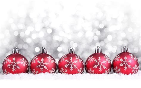 christmas decorations snow hd wallpaper of christmas