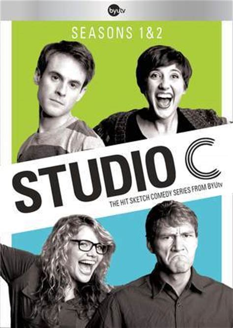 Studio C Sketches by 7 Funniest Studio C Sketches Season 4 Lds Living