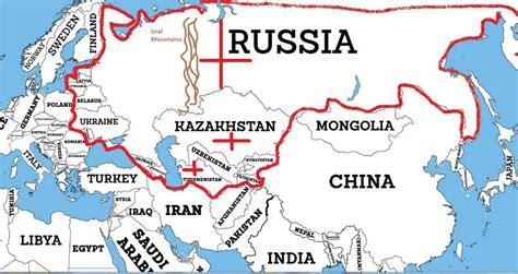 maps of ussr vs map of russia map of the soviet union and china