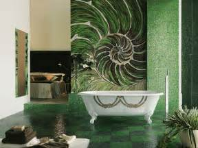 Mosaic Bathrooms Ideas by 50 Mosaic Design Ideas For Bathroom Interiorholic Com