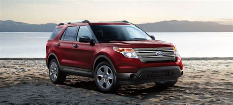 ford suv 2013 ford suv and crossovers 2017 ototrends net